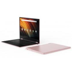 "Lenovo Yoga A12 x5-Z8550 2.4GHz 12.2"" HD Touch 2GB 32GB WL BT CAM ANDROID 6.0 ruzovy 2yMI ZA1Y0096CZ"