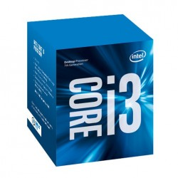 Intel Core i3-7100 processor, 3,70GHz,3MB,LGA1151 BOX, HD Graphics 530 BX80677I37100SR35C