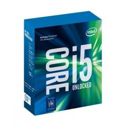 Intel Core i5-7600K processor, 3.8GHz,6MB,FCLGA1151 BOX, HD Graphics 630 BX80677I57600KSR32V