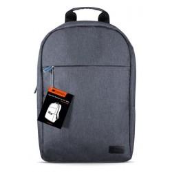 """Canyon CNE-CBP5DB4, štíhly batoh na notebook do veľkosti 16"""", tmavo-šedý"""