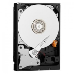"WD Purple 3,5"" HDD 1,0TB IntelliPower RPM64MB SATA 6Gb/s  WD10PURZ"