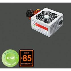 Eurocase 350W, APFC, 85+, 12cm ventilátor, bulk ATX-350WA-12