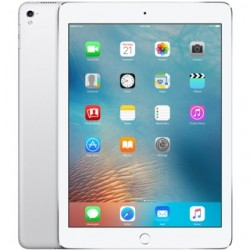 "Apple iPad Pro 9,7"" 256GB Wi+Cell Silver MLQ72FD/A"
