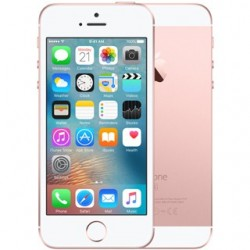 APPLE iPhone SE 32GB Rose Gold MP852CS/A