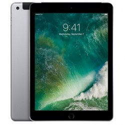 APPLE iPad (2017) 128GB Cell/WiFi SpG MP262FD/A