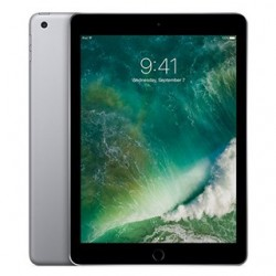 APPLE iPad (2017) 128GB WiFi SpG MP2H2FD/A