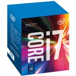 INTEL i7-7700 (8M Cache, up to 4.20 GHz) BOX BX80677I77700