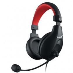 GENIUS Headset Gaming HS-520 31710203100