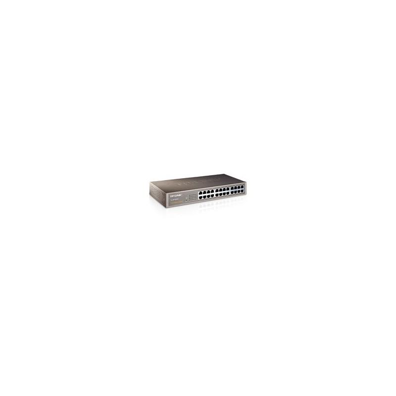 TP-Link TL-SF1024D 24 x RJ45 10/100Mbps switch