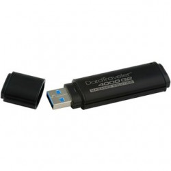 KINGSTON 16GB DT4000G2 Managment 256-AES DT4000G2DM/16GB