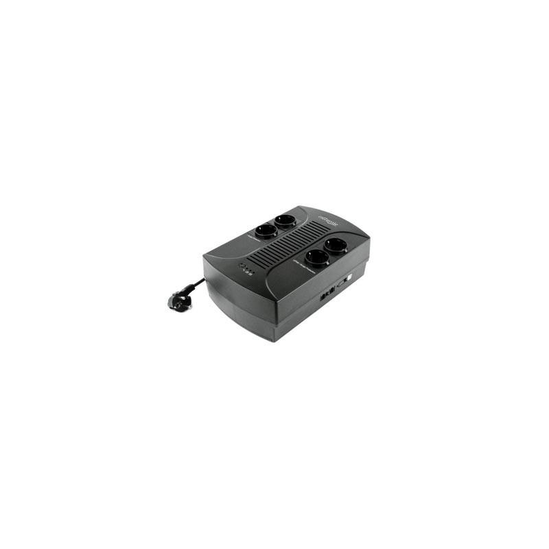 GEMBIRD Energenie EG-UPSF-02 850VA UPS