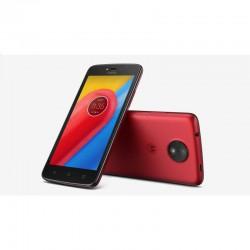 """LENOVO Moto C (4G) 1GB/16GB 5"""" DUAL Sim Red PA6L0039RO"""