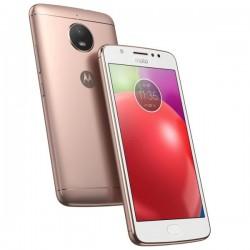 """LENOVO Moto E4 (4G) 2GB/16GB 5"""" DUAL Sim Gld PA750070RO"""