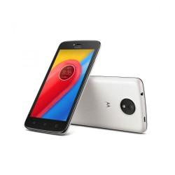 """LENOVO Moto C (3G) 1GB/8GB 5"""" DUAL Sim Wht PA6J0028RO"""