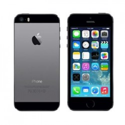 Apple iPhone 5S 16GB Space Gray ME432CS/A