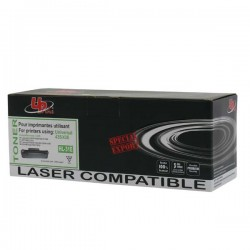 UPrint kompatibil toner s CB436A, black, 2000str., H.35/36AE, HL-31E, pre HP LaserJet P1505, P1506, M1522n, nf MFP, s čipom
