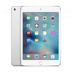 Apple iPad mini 4 128GB Wi-Fi Silver MK9P2FD/A