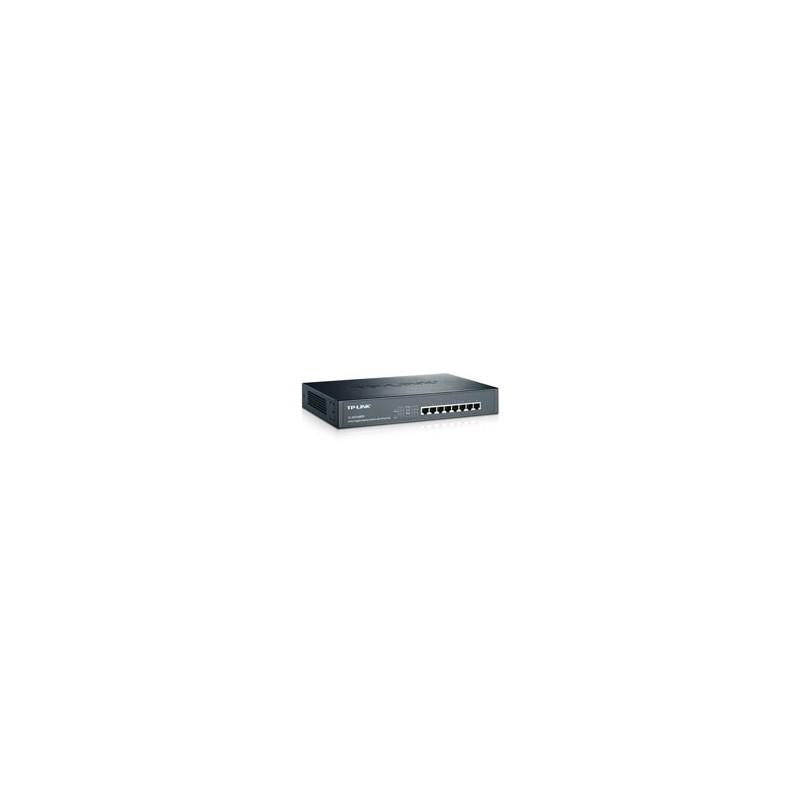TP-Link TL-SG1008PE 8xRJ45 1Gbps 8x PoE switch