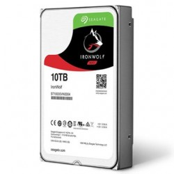 SEAGATE Iron Wolf 10TB ST10000VN0004