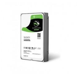 Seagate Barracuda Pro 7200 8TB 3.5' HDD, SATA3, 7200RPM, 256MB cache ST8000DM0004