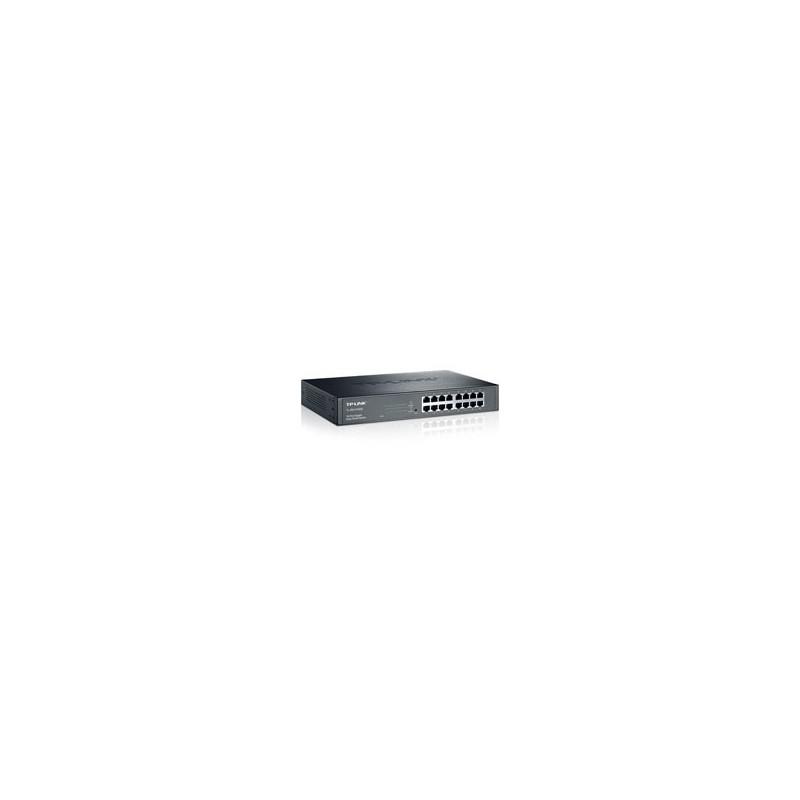 TP-Link TL-SG1016DE 16portový gigabitový prepínač