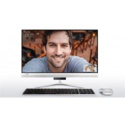 "Lenovo IC 520S AIO i7-7500U 3.5GHz 23"" FHD IPS TOUCH matny NVIDIA GT930A/2GB 8GB 256GB SSD W10 strieborny 2yMI F0CU004HCK"