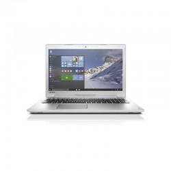 """Lenovo IdeaPad 510-15IKB i7-7500U 3,50GHz/8GB/2TB/15,6"""" FHD/IPS/AG/GeForce 4GB/WIN10 stříbrný 80SV00RACK"""
