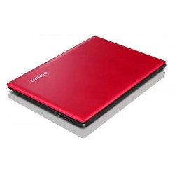 """Lenovo IP 110S-11 N3060 2.48GHz 11.6"""" HD matny UMA 2GB 32GB W10 cerveny 2y MI 80WG008ECK"""