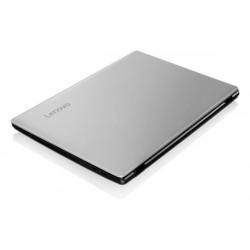 """Lenovo IP 110S-11 N3060 2.48GHz 11.6"""" HD matny UMA 2GB 32GB W10 strieborny 2y MI 80WG008FCK"""