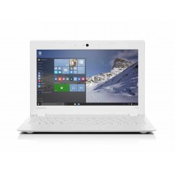 "LENOVO IdeaPad 110s-11 Intel Celeron N3060 2GB 32GB 11.6"" HD matný int.graf. Win10 biela 80WG008GCK"