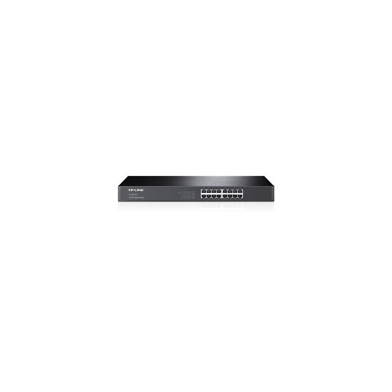 TP-Link TL-SG1016 16xRJ45 10/100/1000Mbps