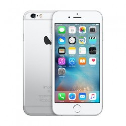 Apple iPhone 6S 128GB Silver MKQU2CN/A