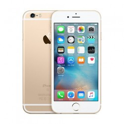 Apple iPhone 6S 128GB Gold MKQV2CN/A