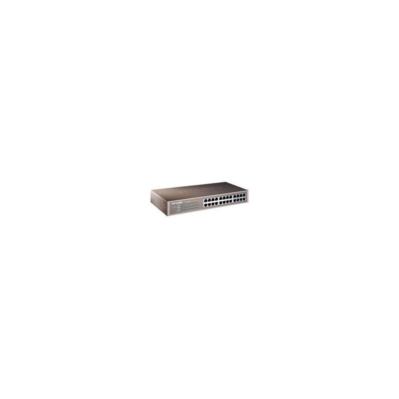 TP-Link TL-SG1024D 24xRJ45 10/100/1000Mbps