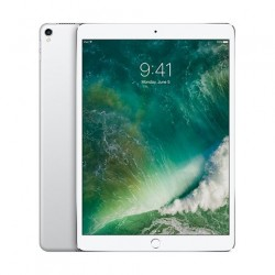 Apple iPad Pro 10.5-inch Wi-Fi 64GB Silver MQDW2FD/A