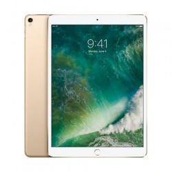 Apple iPad Pro 10.5-inch Wi-Fi 256GB Gold MPF12FD/A