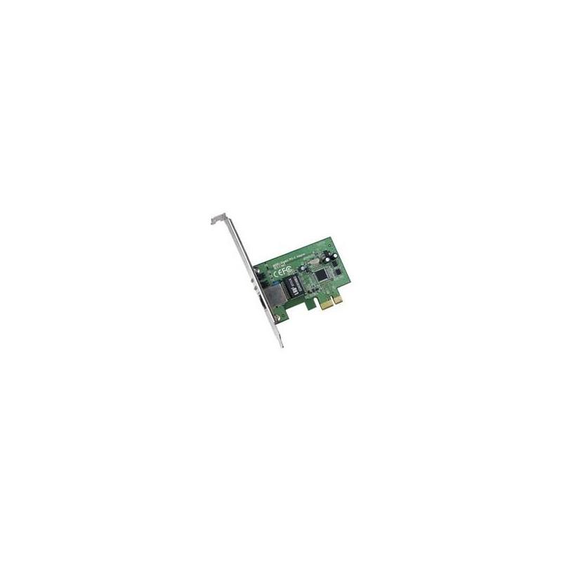 TP-Link TG-3468 1Gbit PCIe karta