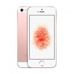 APPLE iPhone SE 128GB Rose Gold MP892CS/A