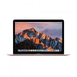 "Apple MacBook 12"" Retina Core i5 1.3GHz 8GB 512GB Intel HD615 Rose Gold MNYN2SL/A"