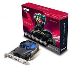 VGA Sapphire AMD R7 250 1G GDDR5 PCI-E 512SP EDITION HDMI / DVI-D / VGA (UEFI) 11215-19-20G