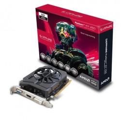 VGA Sapphire AMD R7 250 2G DDR3 PCI-E 512SP EDITION HDMI / DVI-D / VGA (UEFI) 11215-21-20G