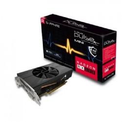 VGA SAPPHIRE PULSE RADEON RX 570 ITX 4G GDDR5 HDMI / DVI-D / DP (UEFI) 11266-06-20G