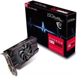 SAPPHIRE PULSE RADEON RX 560 2G GDDR5 HDMI / DVI-D / DP (UEFI) 11267-13-20G