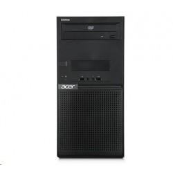 ACER Extensa EX2610G Intel J3060(2.48GHz) 4GB 1TB DVDRW Win7Pro+Win10Pro DT.X0MEC.006