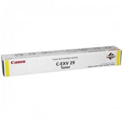 Canon originál toner C-EXV29, yellow, 27000str., 2802B002, Canon iR-C5030, 5035