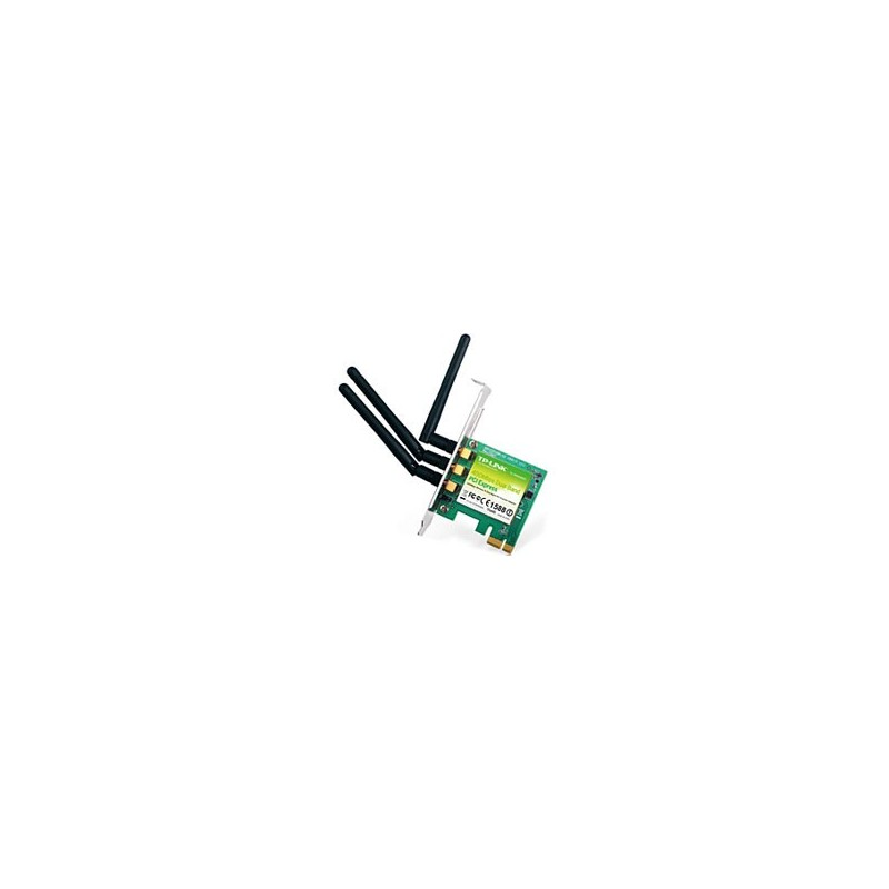TP-Link TL-WDN4800 Wireless N Dual PCIe