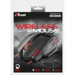 TRUST Myš GXT 130 Gaming Mouse WIRELESS 20687