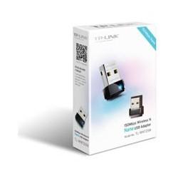 TP-Link  TL-WN725N 150Mbps wireless N Nano USB ada