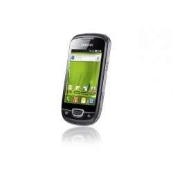 Samsung Galaxy Mini S5570 (Steel Gray) GT-S5570AAAXEZ