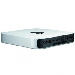 Apple Mac mini i5 1.4GHz/4GB/500GB/IntelHD/OS X MGEM2CS/A